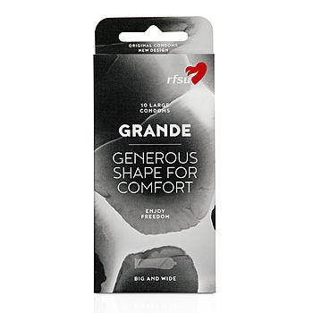 RFSU - Grande Kondomi