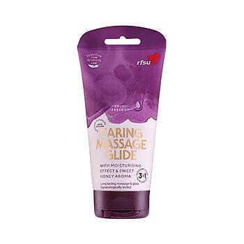 RFSU - Caring Massage Glide, 150 ml