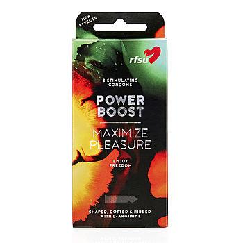 RFSU - Power Boost Kondomi
