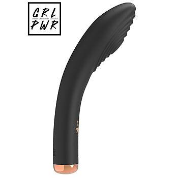 GRL PWR - Gisela G-Spot Vibrator
