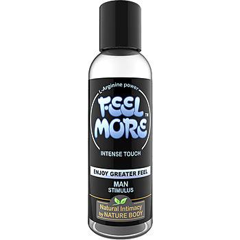 Feel More, Man Stimulus Gel, 75 ml