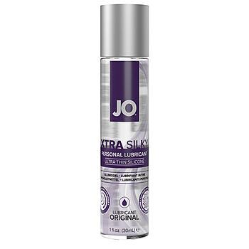 JO - Xtra Silky, 30 ml