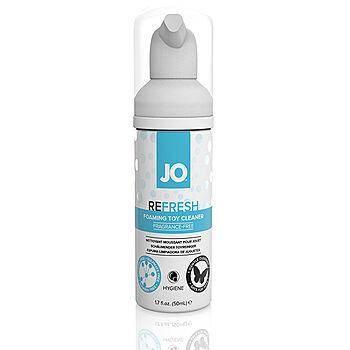 JO - Refresh Foaming Toy Cleaner
