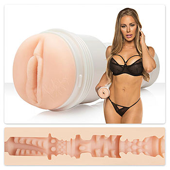 Fleshlight Girls - Nicole Aniston, Fit