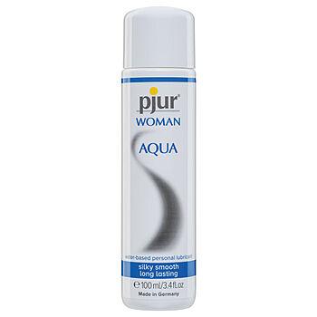 Pjur - Woman Aqua Glide, 100 ml