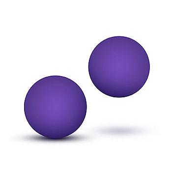 Luxe - Double O Kegel Balls, 40 g