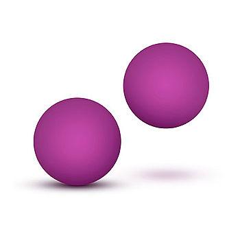 Luxe - Double O Kegel Balls, 23 g