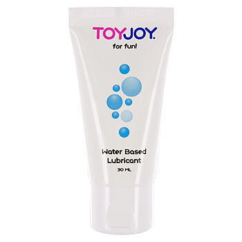 Toy Joy - Water Based Lubricant, 30 ml