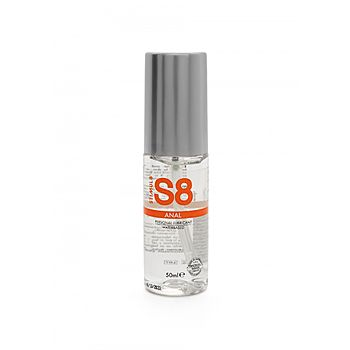 Stimul8 - S8 Anal Liukuvoide