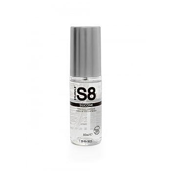 Stimul8 - S8 Silicone Liukuvoide