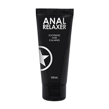 Ouch - Anal Relaxer, 100 ml