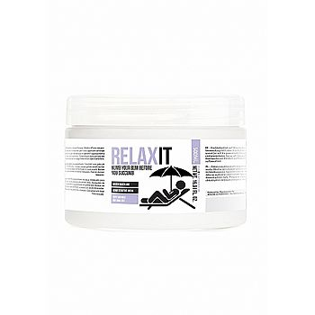 IT - RelaxIT Numbing Lube, 500 ml