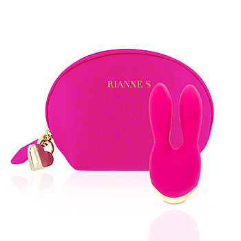 Rianne S - Bunny Bliss Vibe