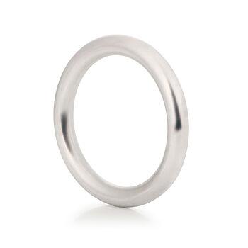 ZENN - Stainless steel cockring