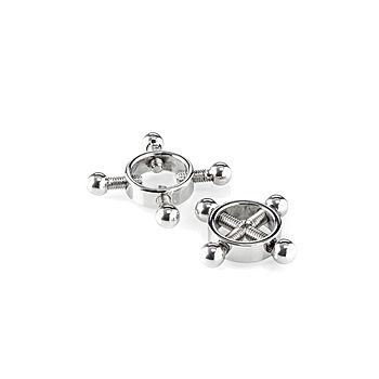 ZENN - Nipple clamps