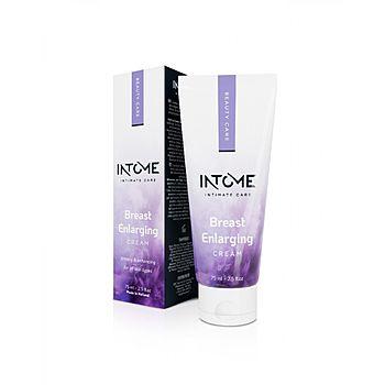 Intome - Breast Enlarging Cream, 75 ml