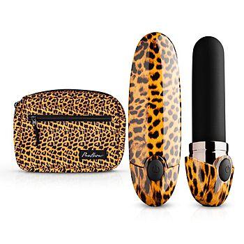 Panthra - Asha Lipstick Vibrator