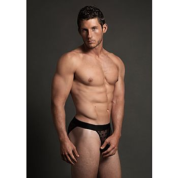 Allure - Men's star briefs
