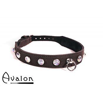Avalon - Kaulapanta koristeilla