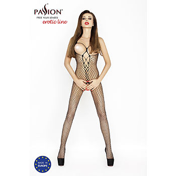 Passion - Catsuit, BS014