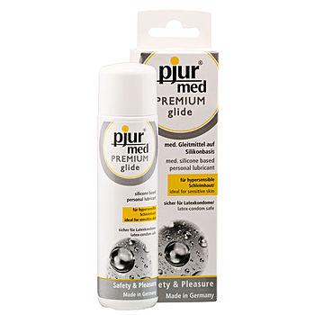 Pjur - Med Premium Glide, 100 ml