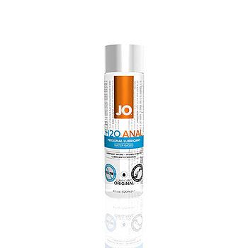 JO - Vesipohjainen Liukuvoide, Anal, 120 ml