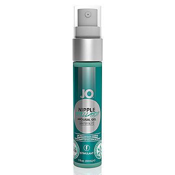 JO - Nipple Titillator, Winter Blitz, 30 ml