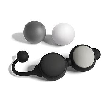 Fifty Shades of Grey - Kegel Ball Set