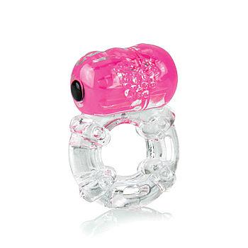 Color Pop Big O, Vibrating Ring