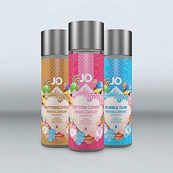JO - Candy Shop Makuliukuvoide, 60 ml