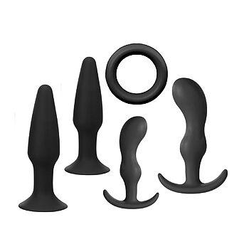 Jovial Anal Kit, Basic