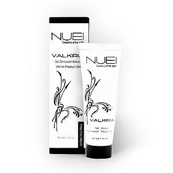 NUEI - Valkiria Intense Pleasure Gel, 40 ml