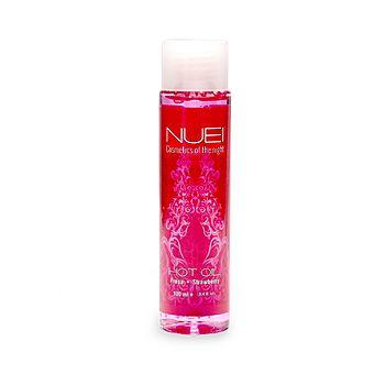 NUEI - Hot Oil, 100 ml