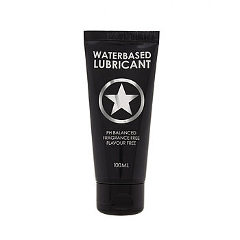 Ouch - Waterbased Lubricant, 100 ml