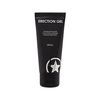 Ouch - Erection Gel, 100 ml