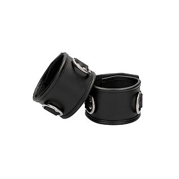 PAIN - Restraint ankle cuff with padlock