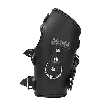 PAIN - Leather suspension cuffs