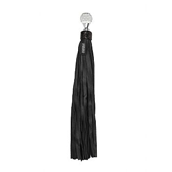 PAIN - Flogger with sparkling handle