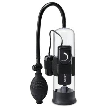 Pump Worx - Beginner's Vibrating Pump