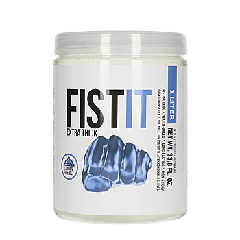 Fist It - Extra Thick Fisting Lube 1000ml