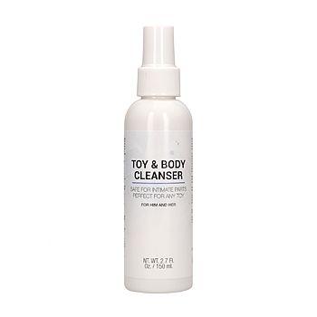 Toy & Body Cleanser, 150 ml
