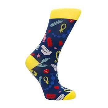 Sexy Socks - Kinky Minky