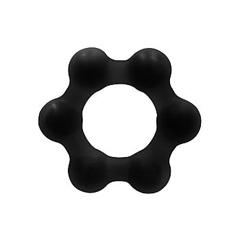 SONO - Weighted Cock Ring, Nr 82 & Nr 83